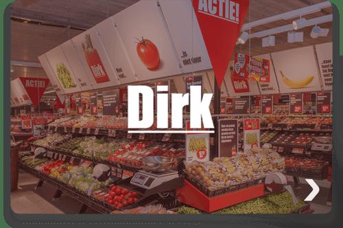Dirk Supermarket&FMCG
